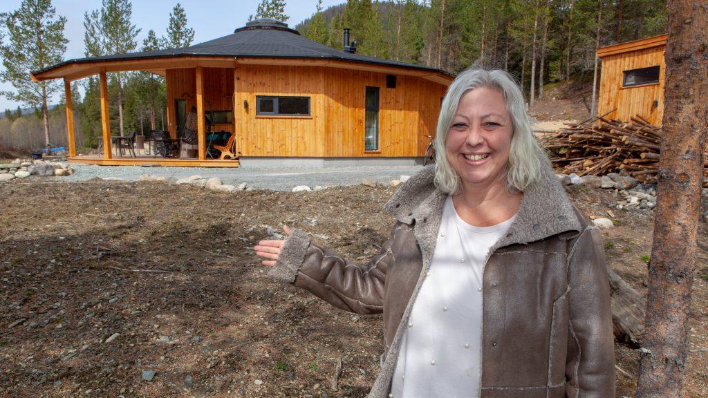 Gaia centar u Norveškoj 5