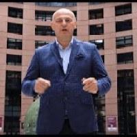 Mislav Kolakušić, nezavisni zastupniik u EP: Covid diktatori neće stati ukoliko im se građani ne suprotstave