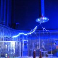 "Nikola Tesla: ""Ja sam se hranio mislima"""