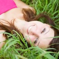Sjaj u travi