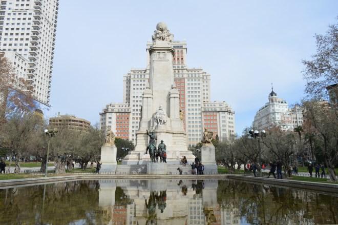 5 dana u Madridu, ultimativni vodič
