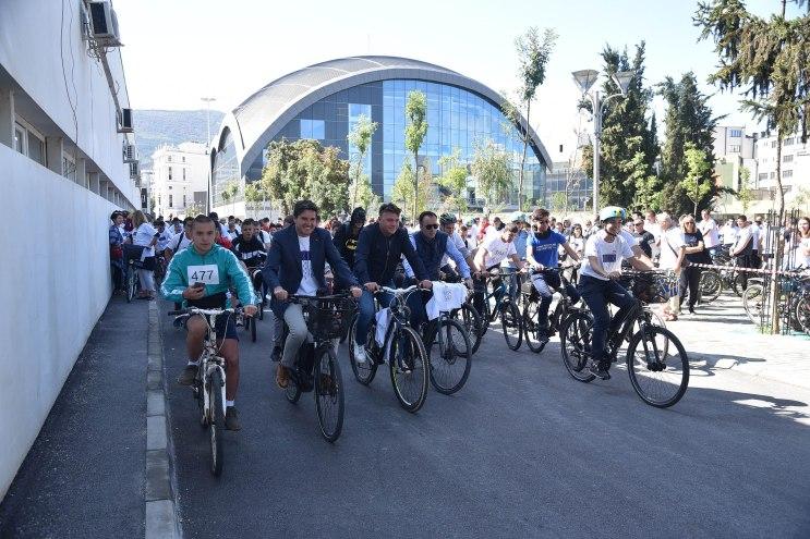 Велосипедско дефиле (2)