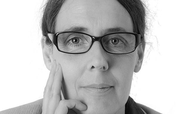 Susanne Hamelberg © Matthias Fischer