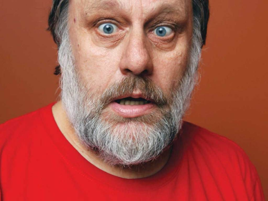 Zizek's Newspaper and Magazine Publications