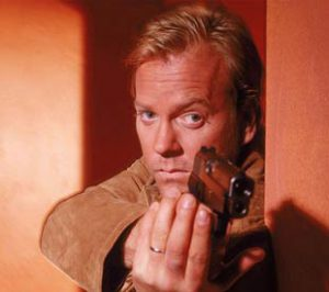 Jack Bauer and the Ethics of Urgency