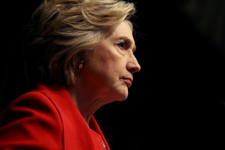 The Hillary Clinton Consensus Is Damaging Democracy