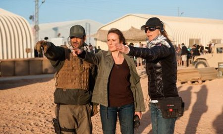 Zero Dark Thirty: Hollywood's gift to American power