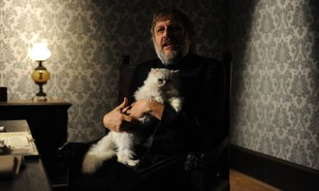 Slavoj Žižek: Blofeld rides again, Intervew with Danny Leigh
