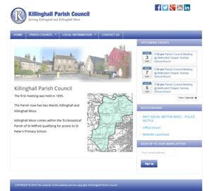 Killinghall Parish Council