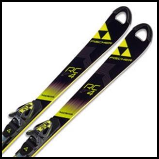 フィッシャー社,スキー板,写真