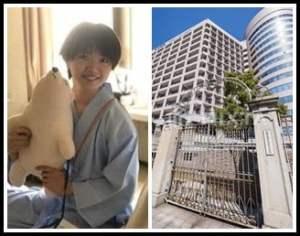 矢方美紀,病院,画像