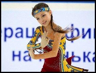 アンナシェルバコワ,衣装,写真