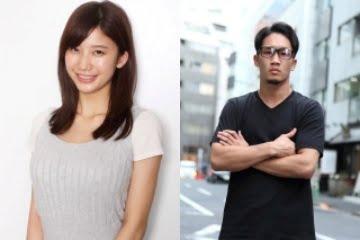 小倉優香と朝倉未来の顔画像