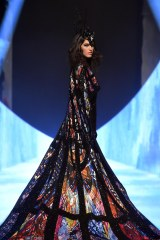 Michael Cinco - Runway - Dubai FFWD October 2015
