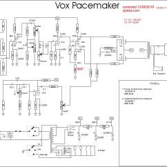 Variac Wiring Diagram 2007 Kia Sedona Gamecube Controller