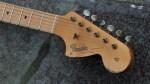 Fender Custom Shop Masterbuilt '66 Stratocaster Relic – Crome Red – MBDB – Dennis Galuszka