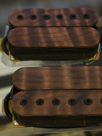Ronciswall Curly Redwood 6 set