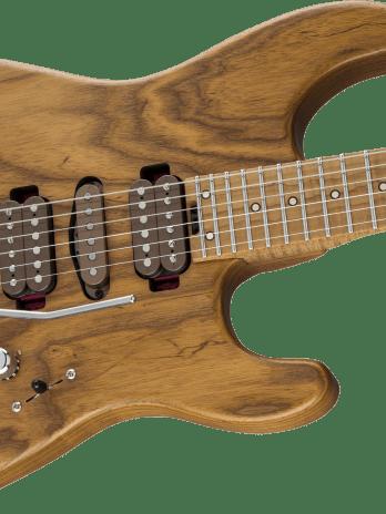 Charvel Guthrie Govan USA – Caramelized Ash – Pre order