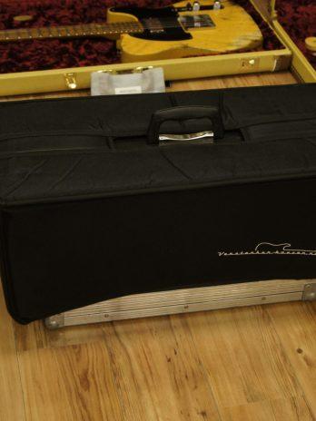 BlackGear Amplifier Covers – Pro Series padded head cover