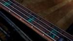Mayones Jabba 4 EP Custom – JMM – Trans Black Matte RAW
