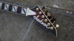 Jackson Pro Series KVT King V – 3-Tone Sunburst