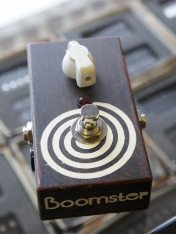 JAM Pedals Boomster – #169