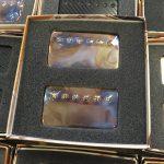 Bare Knuckle Painkiller 6 set – Burnt Chrome