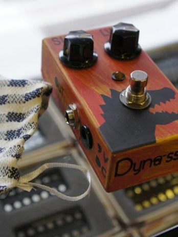JAM Pedals DynaSsor – #312
