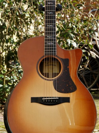 Eastman AC522CE-GB – Gold Burst