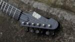 ESP Custom Shop – Jon Donais – See Thru Black – NOS