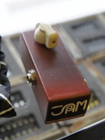 JAM Pedals Master Volume Box – #045