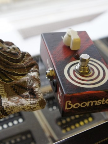 JAM Pedals Boomster – #282