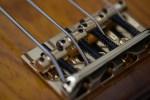 Fender 75th Anniversary Commemorative Precision Bass – 2-Color Bourbon Burst