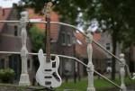 Fender Player Jazz Bass – Polar White