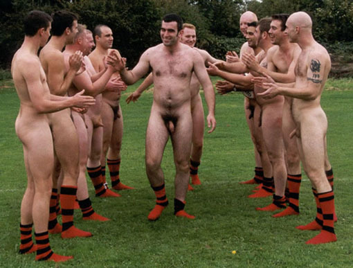 nude rugby team