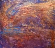 cosmic wind