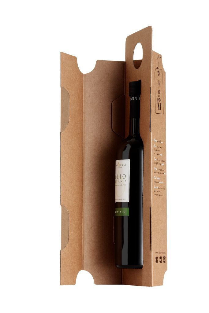 Opakowanie na wino - 3
