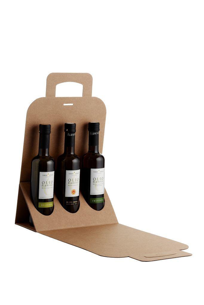 Opakowanie na wino - 4