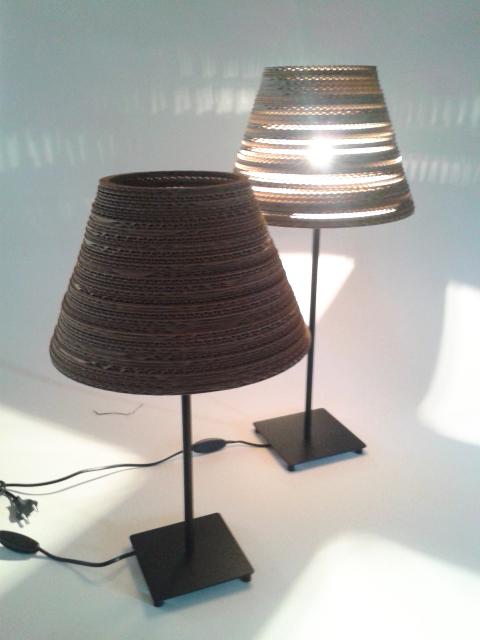 2 lampy stojące - 3