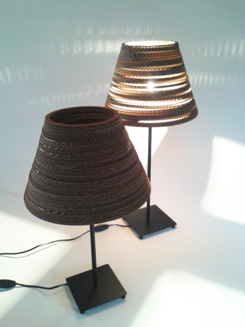 2 lampy stojące - 4