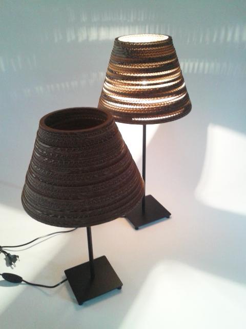 2 lampy stojące - 5