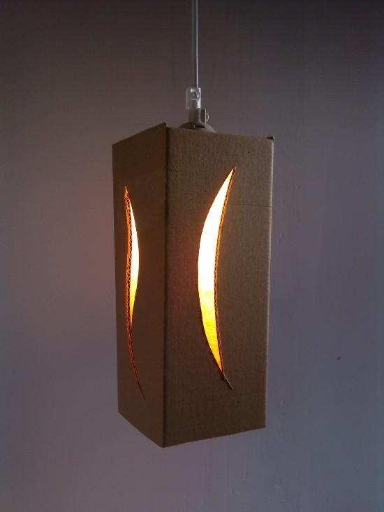 lampa-chmura-z-kartonu-tektury-7