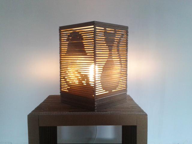 Lampa na zamowienie - 1