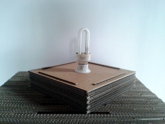 Lampa podstawa duza - 1