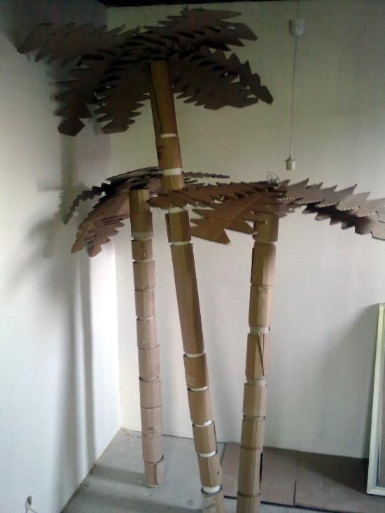 palma-palmy-z-kartonu-7