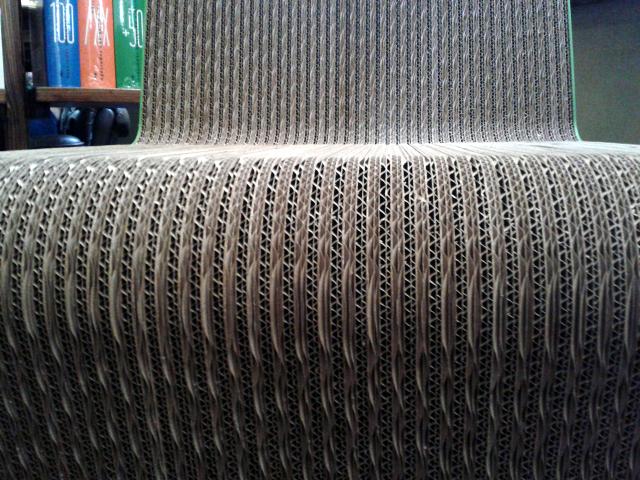 Sesja fotel z karotnu - 13