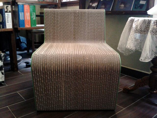 Sesja fotel z karotnu - 6