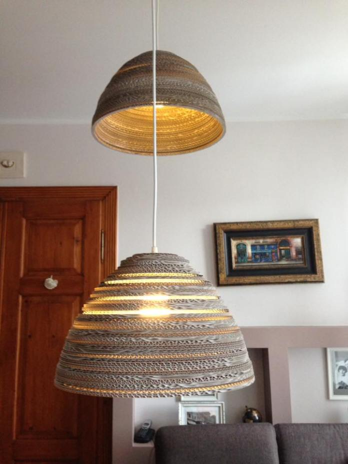 3-biale-lampy-z-kartonu-3