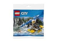 30359 LEGO City Police Water Plane
