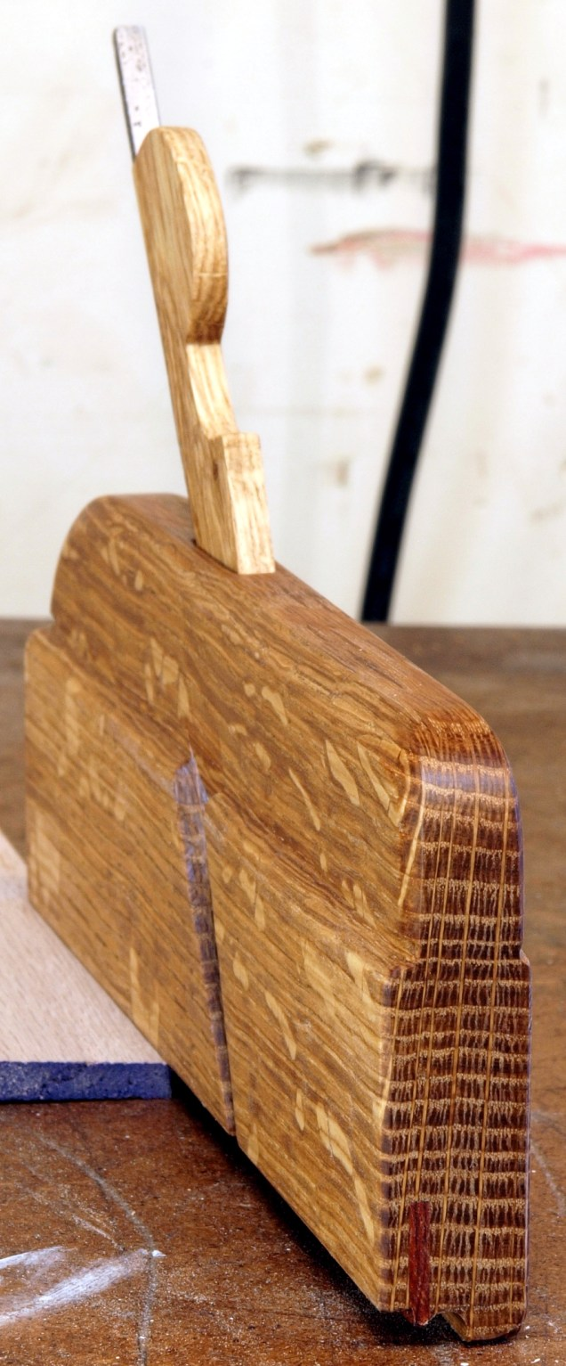 Side bead plane front